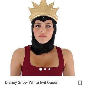 Descendants evil queen headpiece brand new!